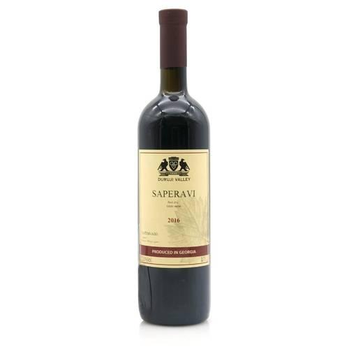 Саперави - вино красное сухое, цена в грузии, изготовление