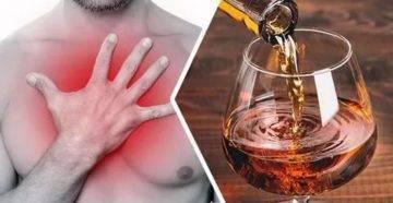 Изжога после алкоголя: причины жжения от пива, вина, как избавиться