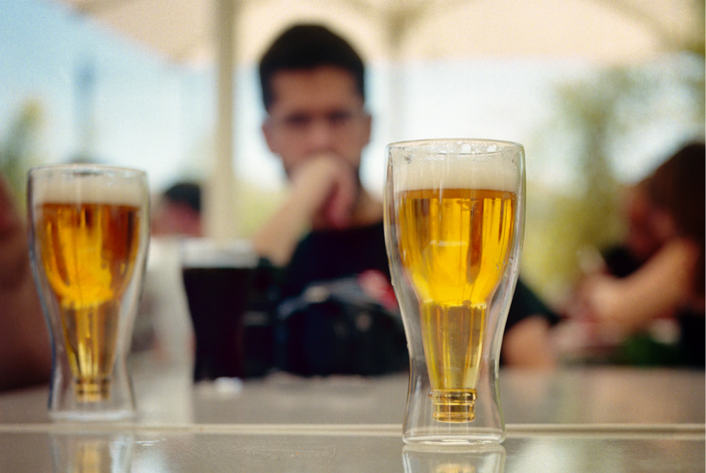 Что значит компромиссное отношение к алкоголю