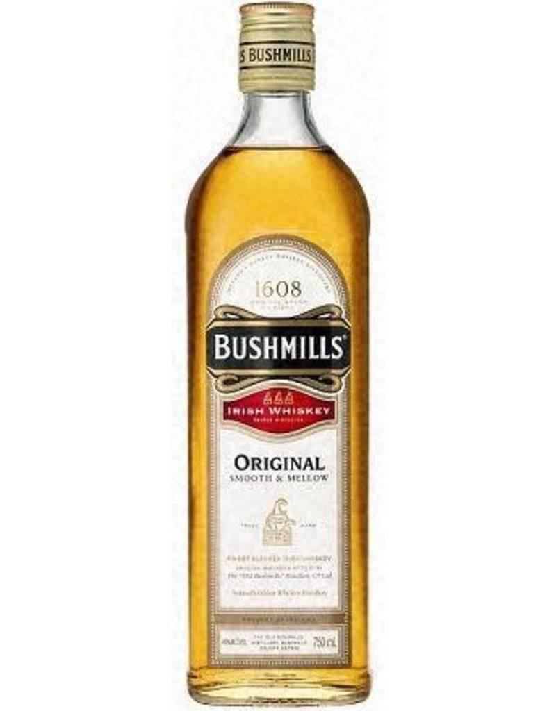 Виски бушмилс (bushmills) | коньяк. всё о французском коньяке