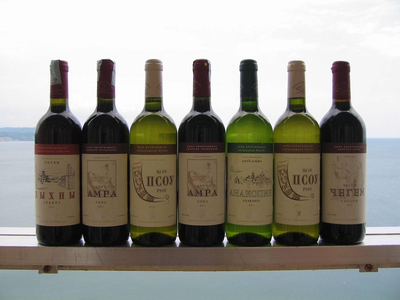 Вино радеда красное сухое — история алкоголя
