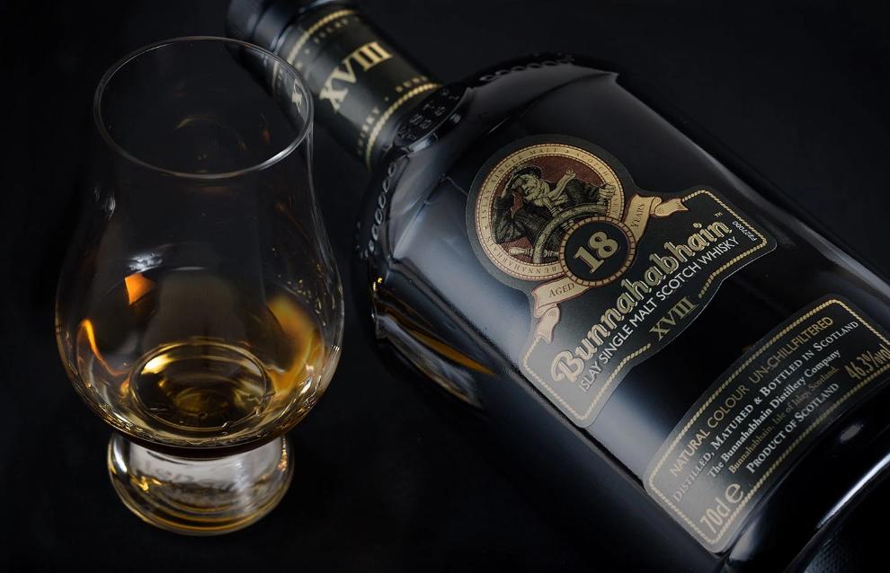 Виски bunnahabhain и описание напитка + видео | наливали