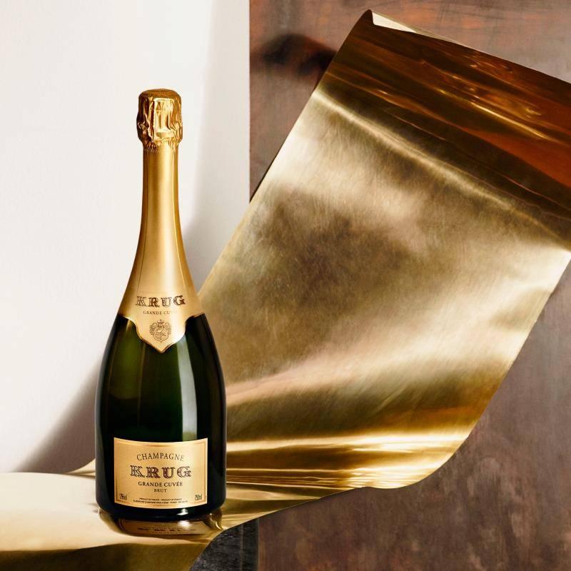 Самое дорогое шампанское в мире - gout de diamants - 955 млн. рублей!