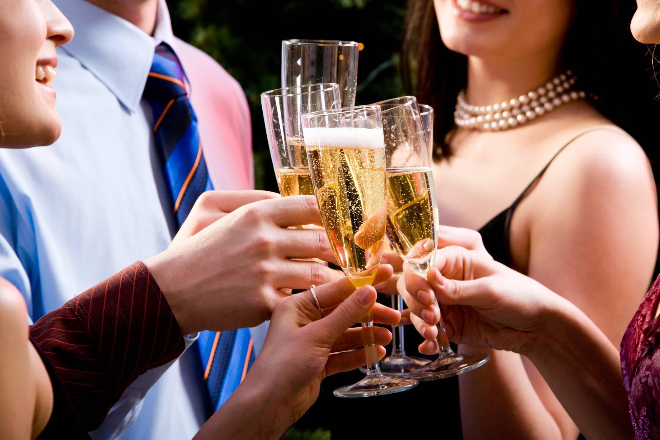 Как расслабиться без алкоголя — 6 способов