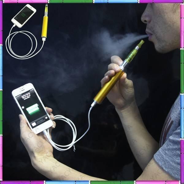 Электронная сигарета не заряжается: причины и их устранение
