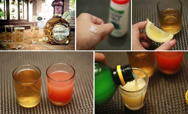Как пить текилу и чем закусывать. текила - какую пьют и с чем