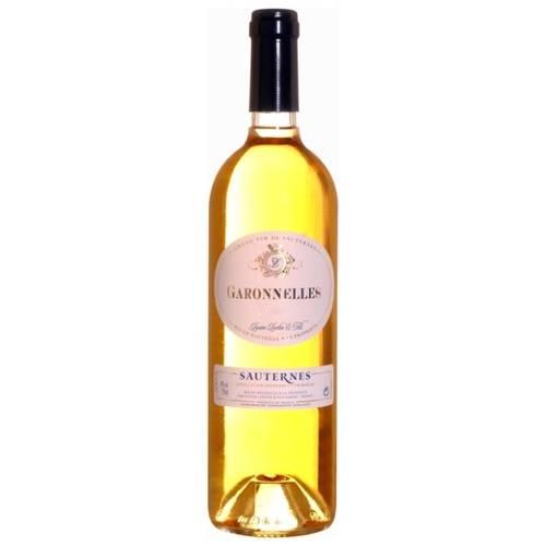 Сладкие белые вина сотерна (sauternes) в бордо - особенности виноделия