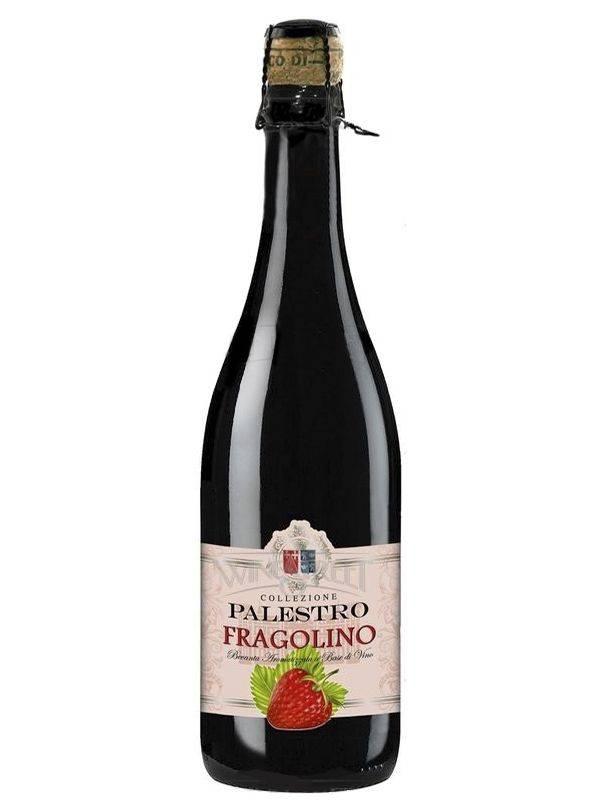 Fragolino (фраголино) - необычное вино, которое еще известно как клубничное вино | vilingstore