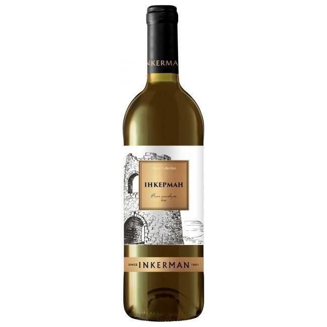 """Вино """"инкерман"""": описание, отзывы :: syl.ru"""