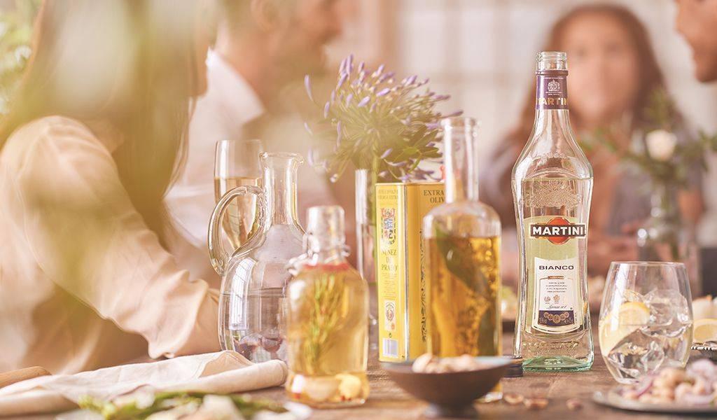 Вермуты мартини: отличия и история вермутов martini, описание и цена