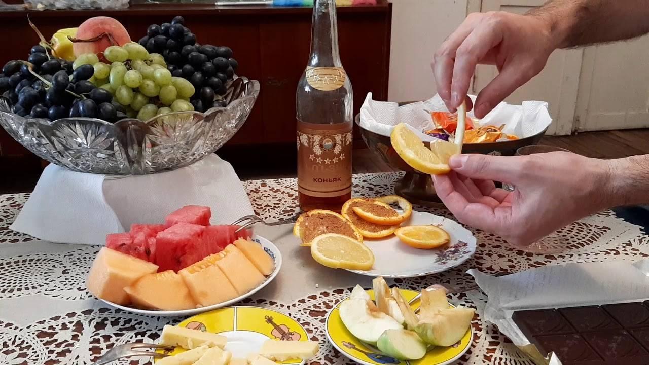 Чем закусывать коньяк — по этикету, по ощущениям, согласно традициям разных стран. чем правильно закусывают коньяк