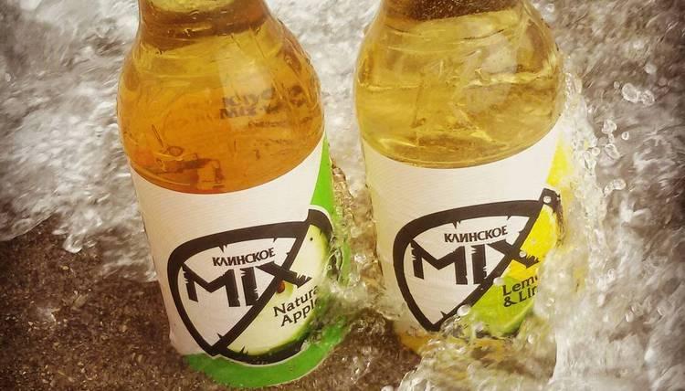 Пиво клинское (klinskoe) — виды напитка, особенности производства и состав