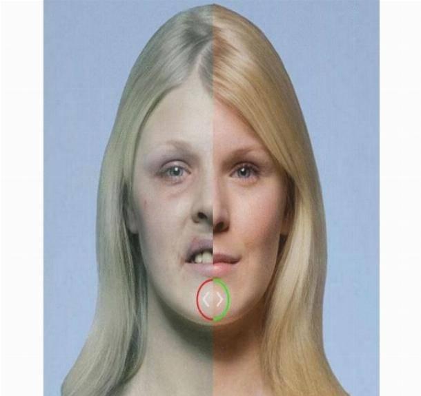 Как курение влияет на женскую внешность