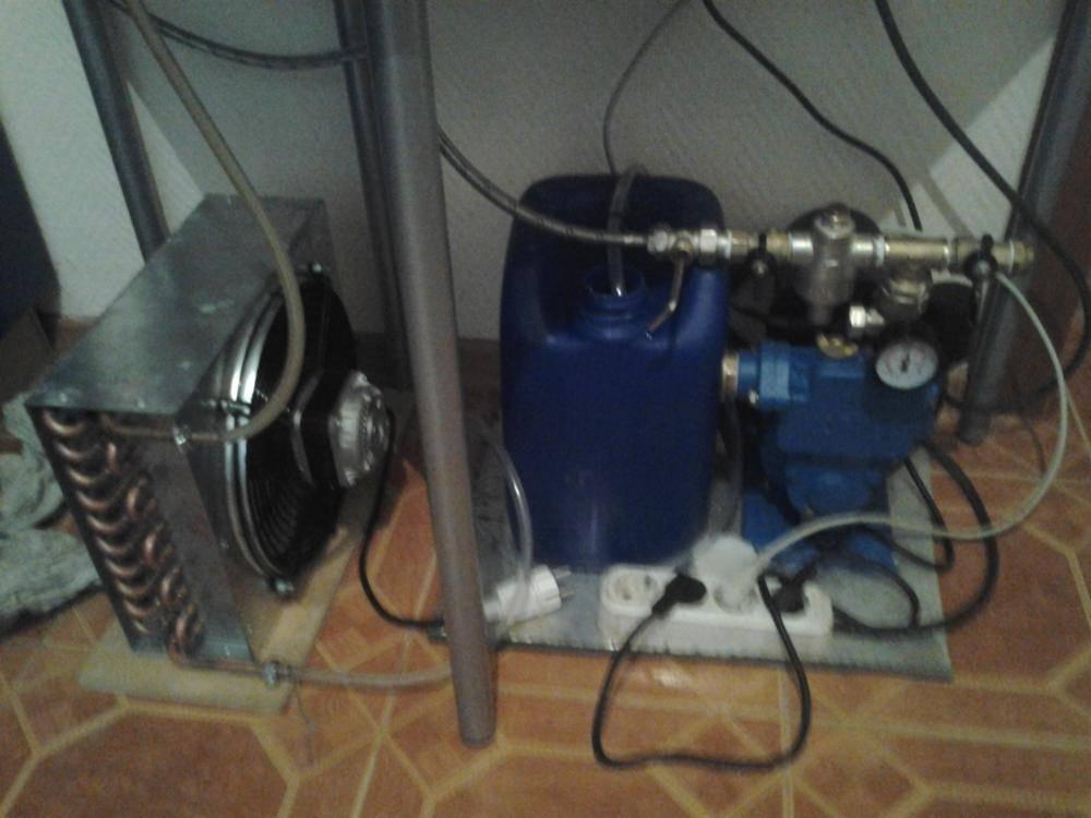 Для чего нужны насос, диоптр и пароводяной котел в самогоноварении? как сделать самостоятельно в домашних условиях?