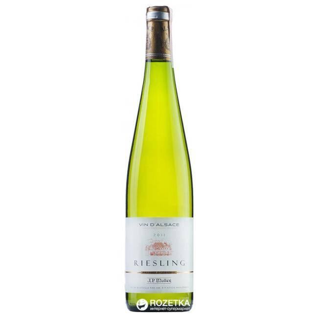 Про немецкие и австрийские вина