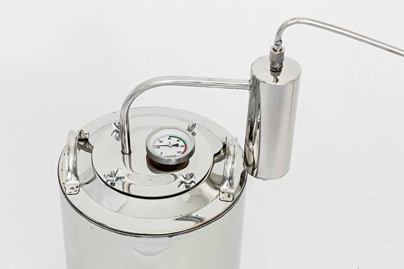 Использование проточного и непроточного самогонного аппарата. как гнать своими руками без проточной воды на видео?