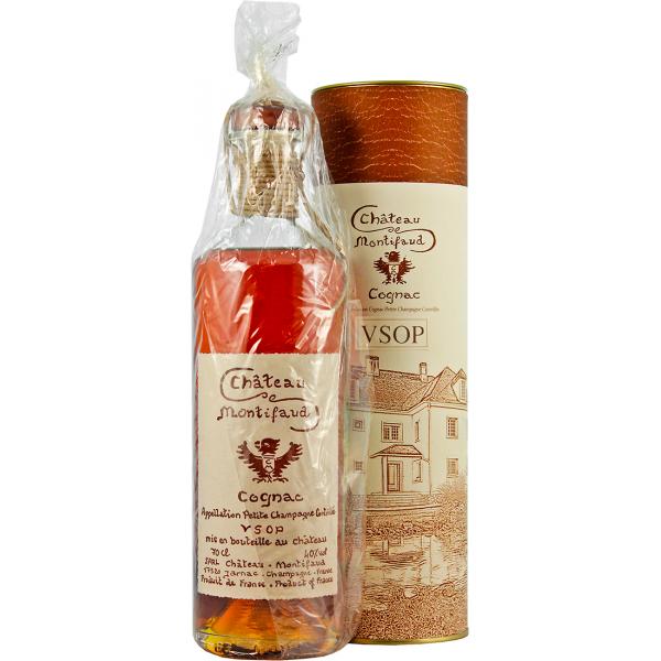 Коньяк chateau de montifaud (шато де монтифо) — особенность и характеристика элегантного напитка