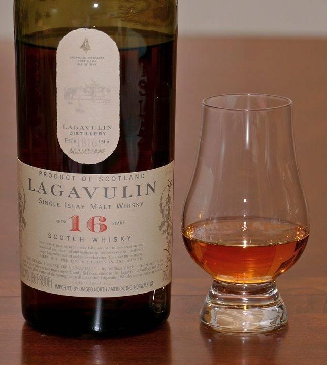 Лагавулин: описание торфяного виски, производство, стоимость, места продаж, разновидности, например, lagavulin 16 years old или напитка с выдержкой 12 лет | mosspravki.ru