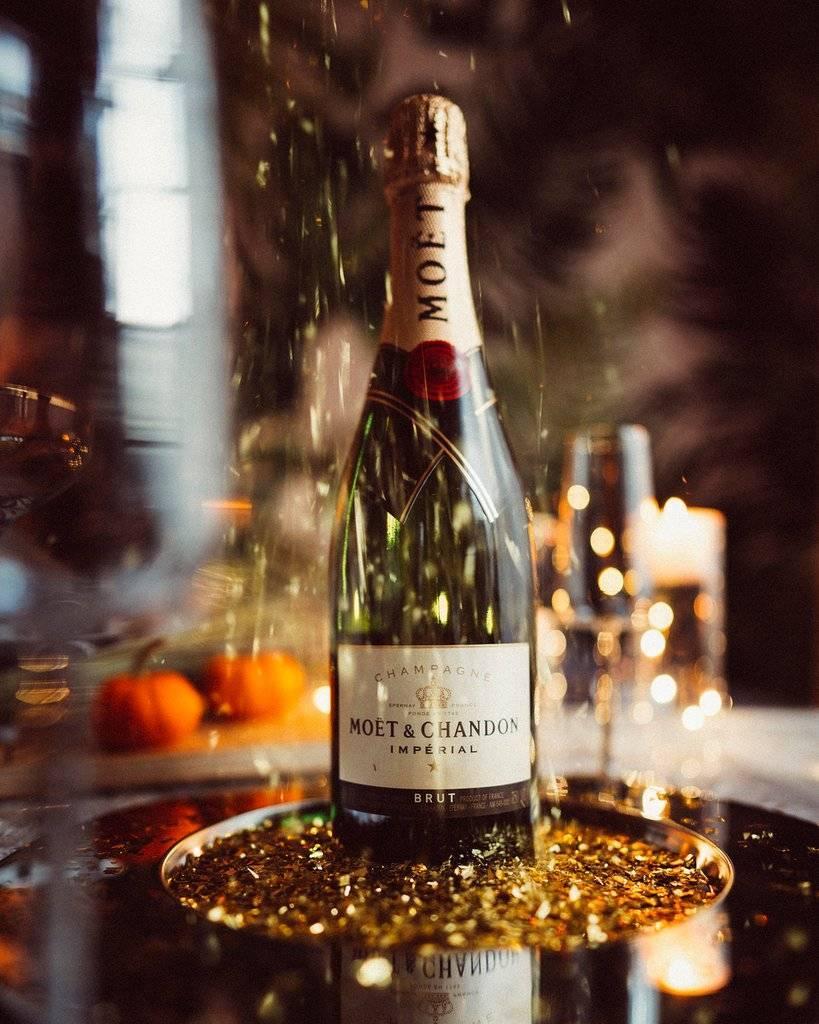Шампанское моет шандон (moet chandon) - цена, виды, описание | beauty-line14a.ru