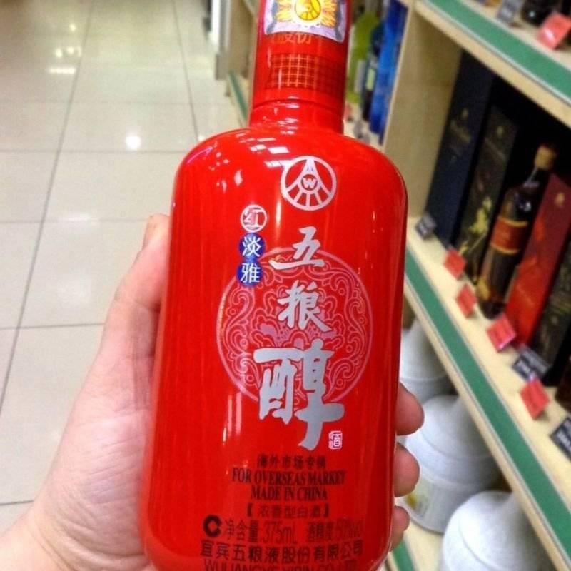 Ханшина - китайская пшеничная водка. китайская водка и ее особенности