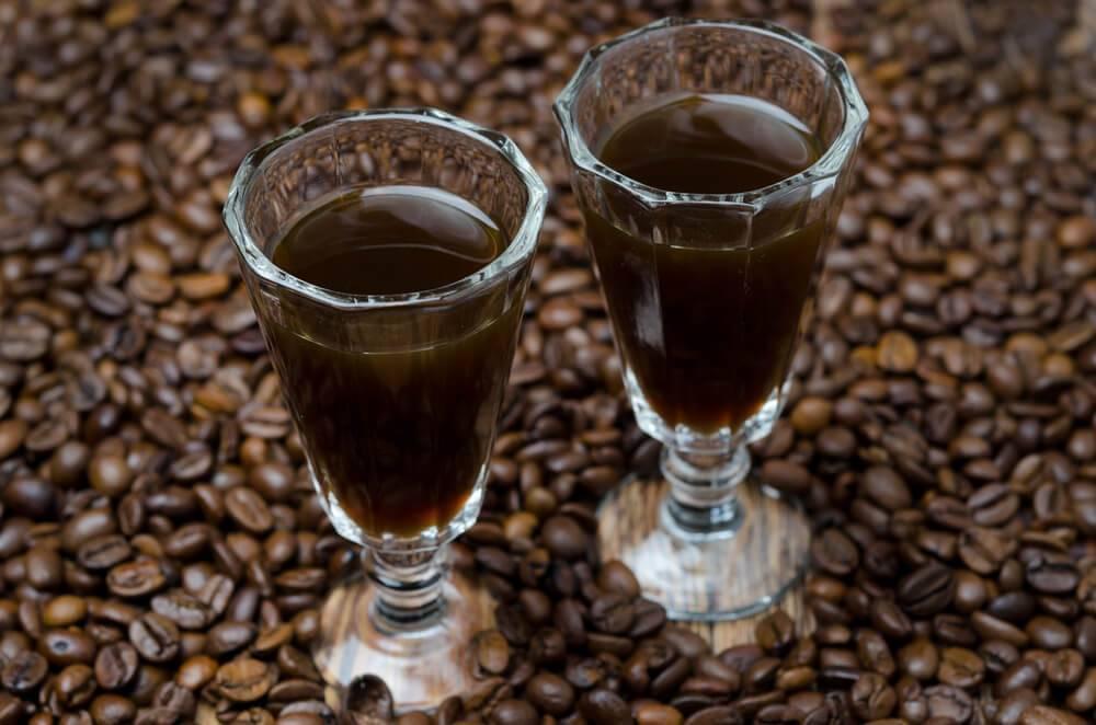 Кофейный ликёр