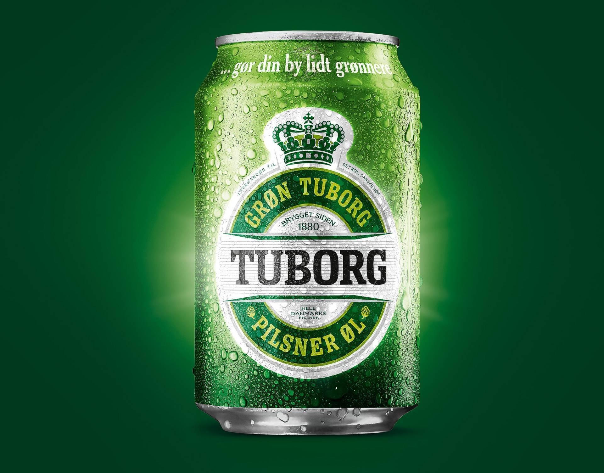 Tuborg («туборг»)