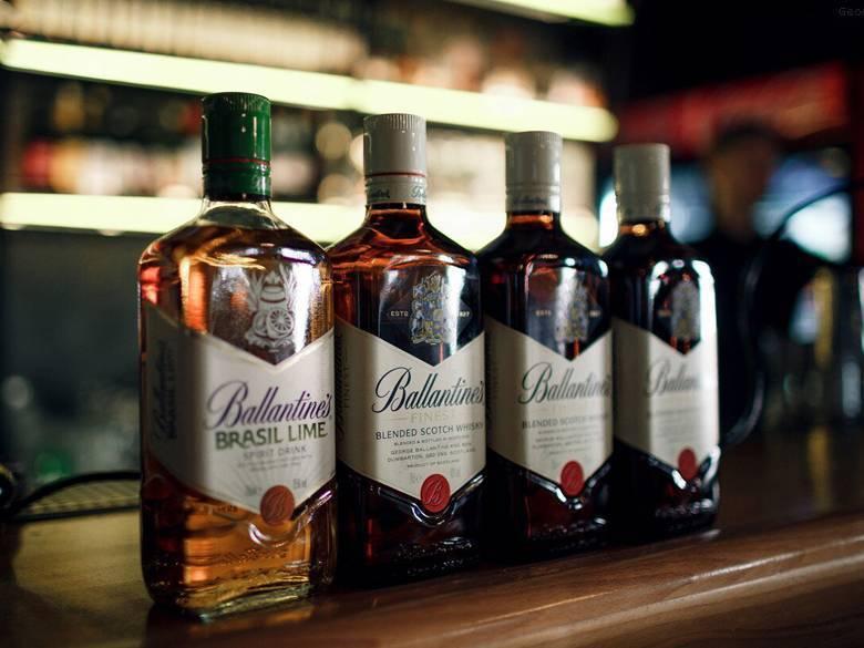 Купажированный виски: что это значит