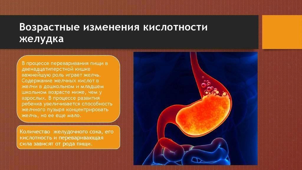 Может ли от курения болеть желудок
