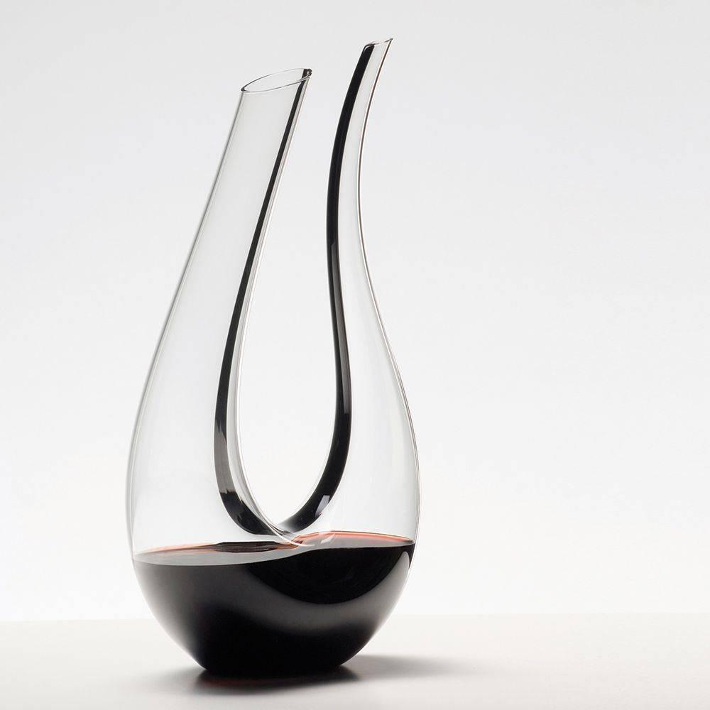 Топ-6 лучших декантеров для вина – рейтинг 2020 года