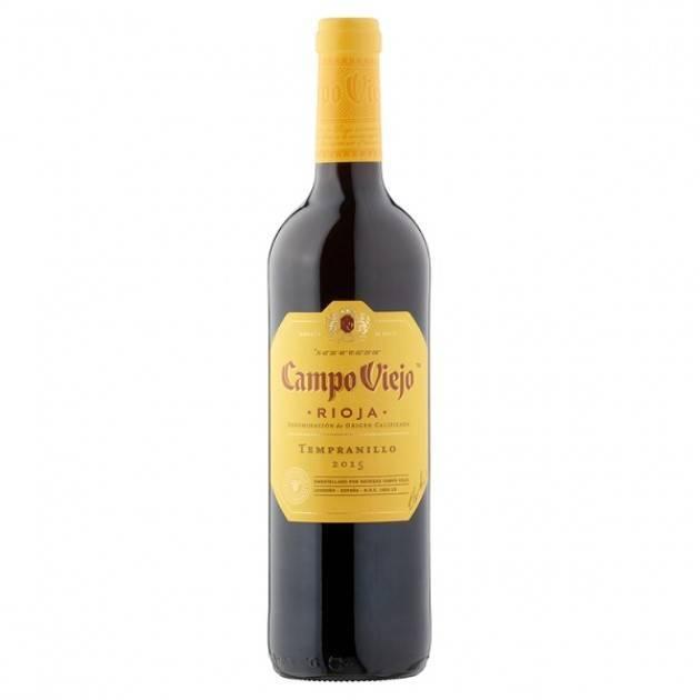 Игристое вино campo viejo (кампо вьехо): история напитка, его особенности и характеристики