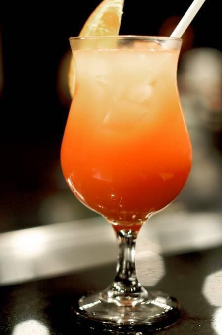 Коктейль багама-мама – science of drink коктейль багама-мама – science of drink
