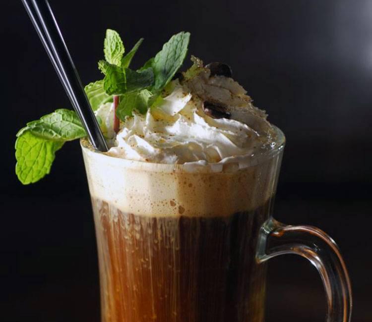 Кофе с алкоголем рецепты — история алкоголя