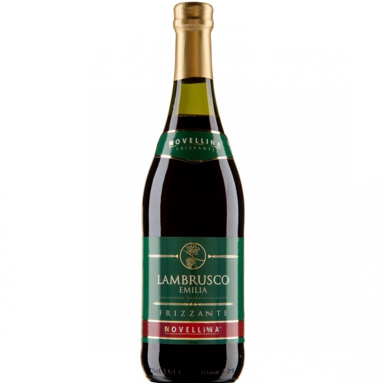 Lambrusco (ламбруско): игристое вино или шампанское?