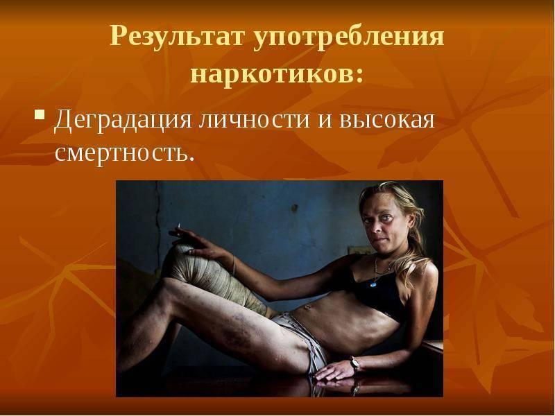 Алкоголизм и наркомания как системные заболевания