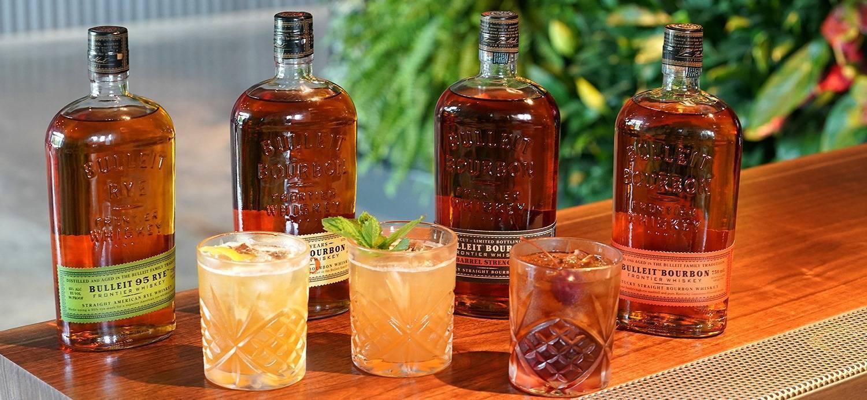 Американский виски (american whiskey) / typobar.ru