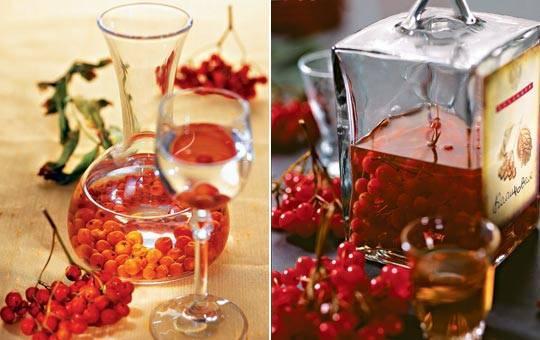 Вино из калины в домашних условиях. три простых рецепта своими руками | про самогон и другие напитки ? | яндекс дзен