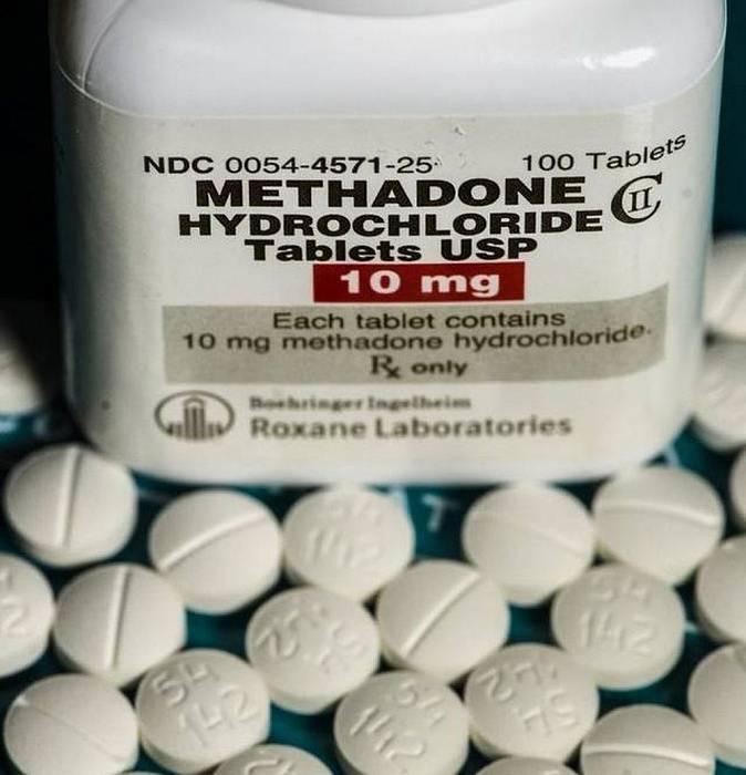 Как избавиться от метадоновой зависимости?