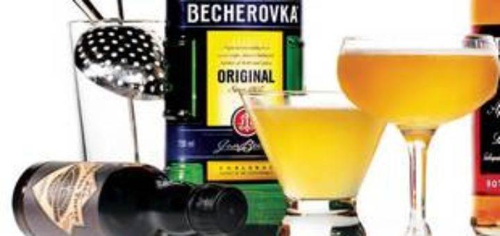 Особенности рецепта бехеровки в домашних условиях. рецепты коктейлей с бехеровкой. фото.