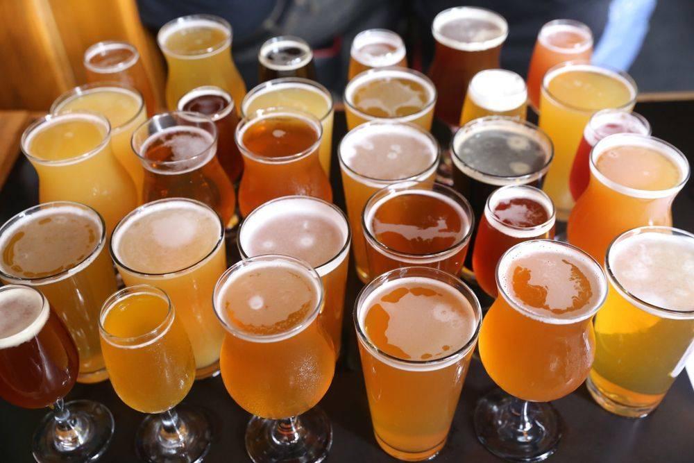 Как отличить настоящее пиво от подделки: экспертное мнение от роскачества