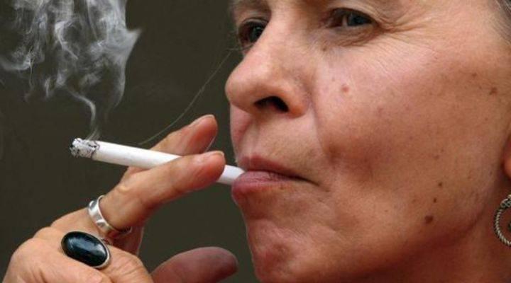 Взаимосвязь между курением и прыщами