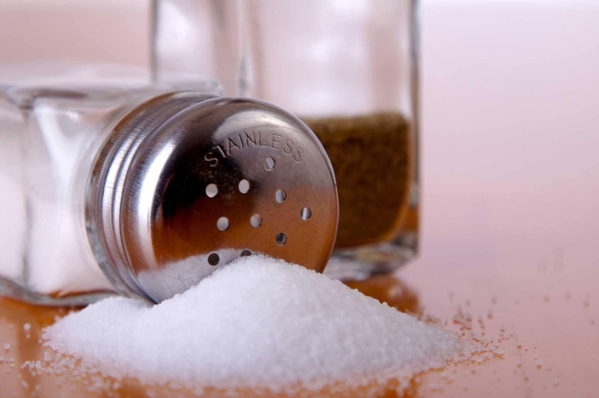 Передозировка солью (наркотиком): симптомы, что делать, первая помощь