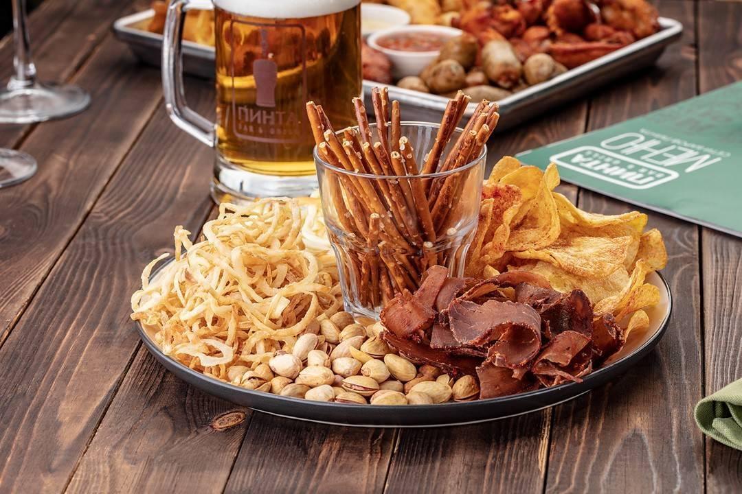 Закуски из мяса к пиву в домашних условиях: рецепты приготовления вкусных блюд