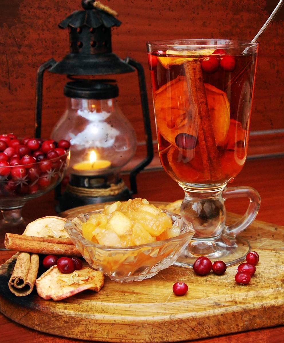 15 лучших рецептов алкогольного пунша, которые не оставят вас равнодушным!