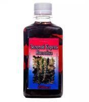 Золотой корень - лечебные свойства и противопоказания, инструкция по применению экстракта, настойки и чая
