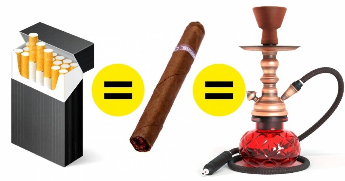 Что вреднее электронная сигарета или обычная: проведем анализ