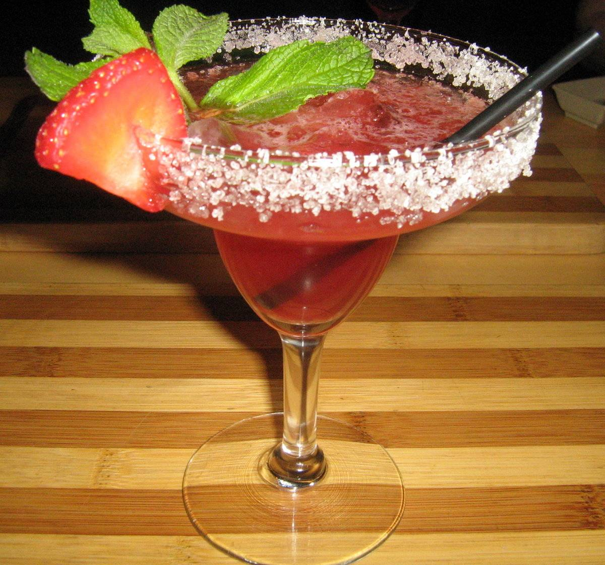 Коктейль маргарита: классический рецепт (margarita cocktail)