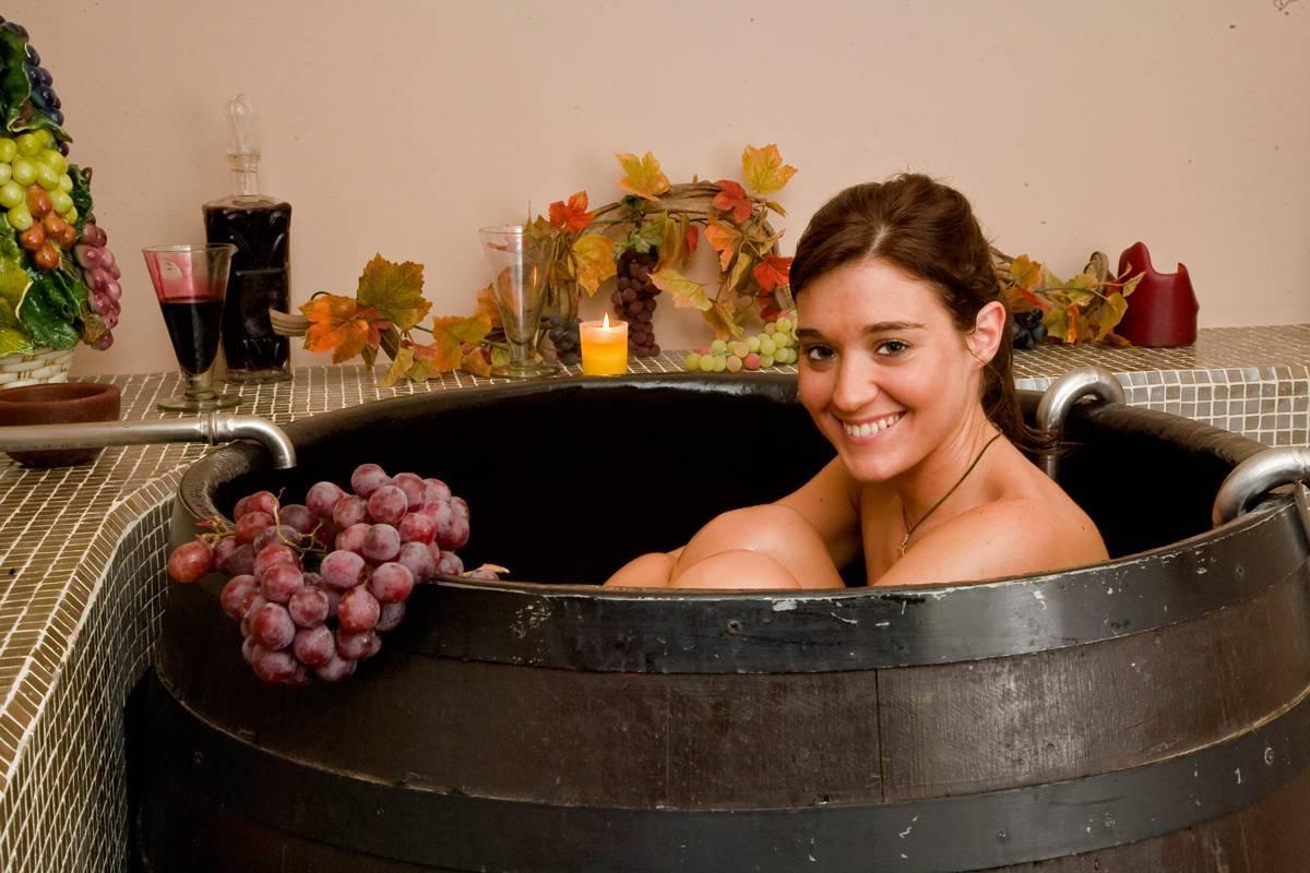 Энотерапия лечение организма вином
