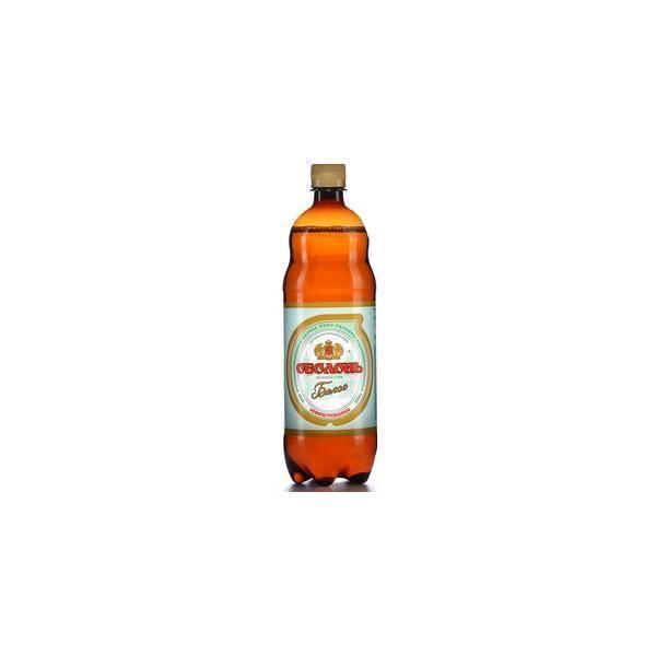 Пиво оболонь: описание, история, виды марки