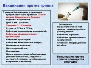 Прививка от гриппа и алкоголь совместимость отзывы
