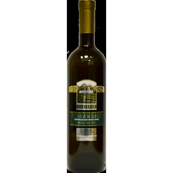 Цинандали - вино для гурманов. виноградные вина из грузии